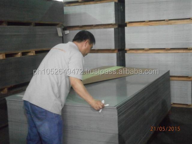 Glass Wall Panels Pre-Shipment Inspection in China
