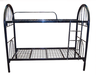 STEEL BUNK BED HEAVY DUTY 32KG