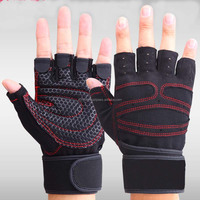 Buy Womens Cross Fitness Training Gloves For Bodybuilding in China ...