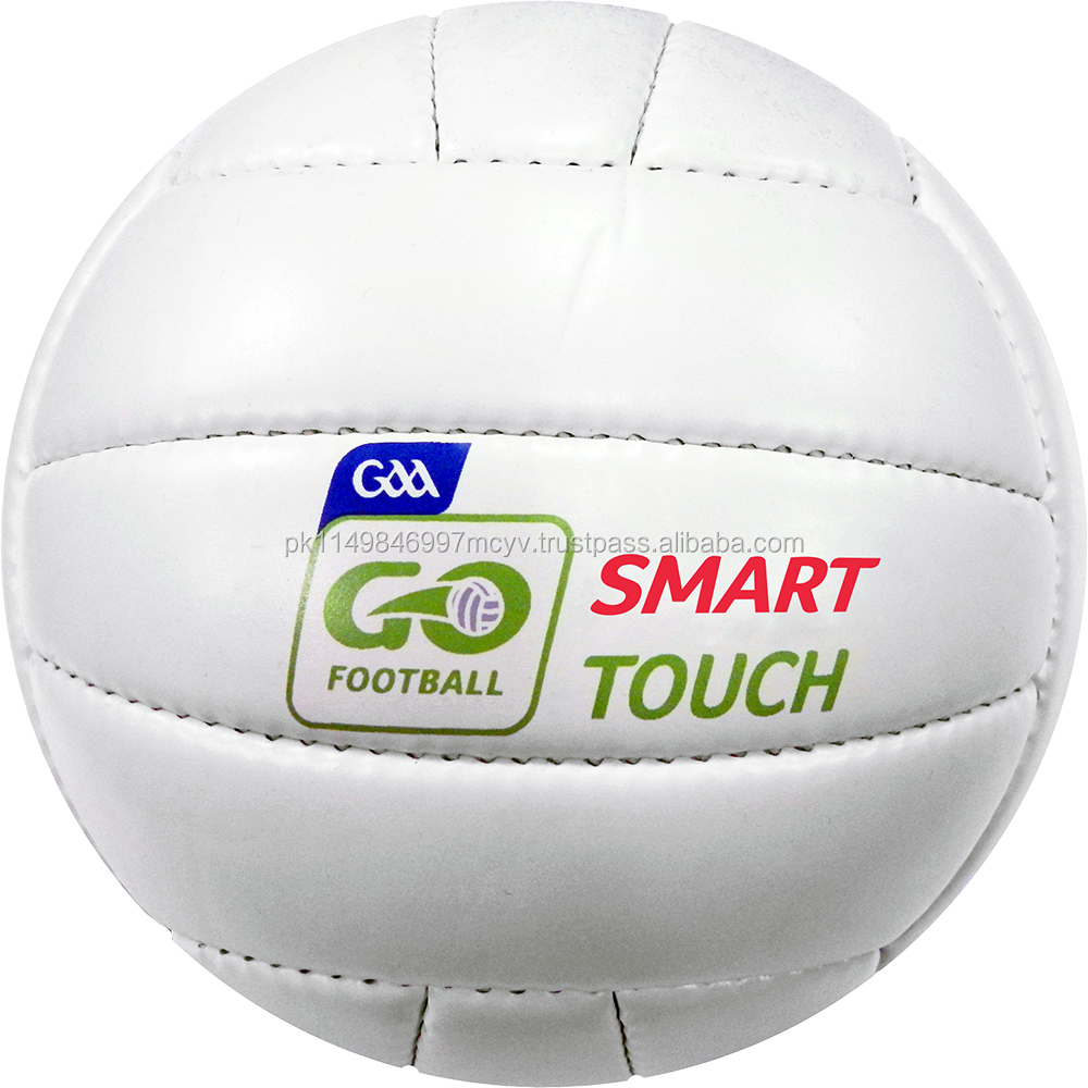 Smart Touch Gaelic Football /Go game / GAA Gaelic Footballs