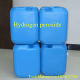 Best Price High Quality Hydrogen Peroxide 50% Standard Industrial Tech Grade H2O2