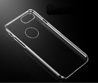 Cheap Price Transparent PC Phone Cases For Iphone 7 Iphone 7S