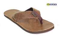 Strongish Leather Sandal Spanish for Men,rainbow sandals