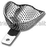 Dental Impression Trays Perforated Dental Laboratory instruments GM2905
