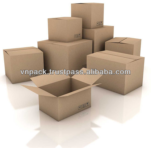Vietnam Manufacturer Custom Paper Box, Paper Box Packaging