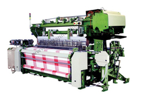 Heavy Duty Flexible Rapier Loom (Made In India) Best Selling Loom/Air Jet Power Loom/Air Jet Loom Price/Low Price