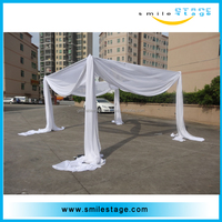 wedding display decoration photo booth