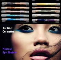 Da Vinci Cosmetics Eye Shadow Pencil - Mineral Makeup Brand made in the USA