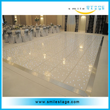 portable nice wedding rexin for floor polished finish