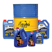 ENGINE OIL / LUBRICANT