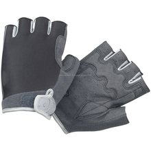 stretch mesh kids cycling gloves/bike gloves/bicycle gloves