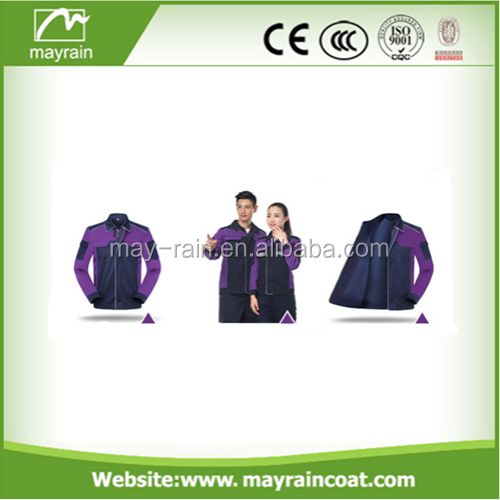 Workwear Worker uniform Overall,oil field coverall,gas station uniform