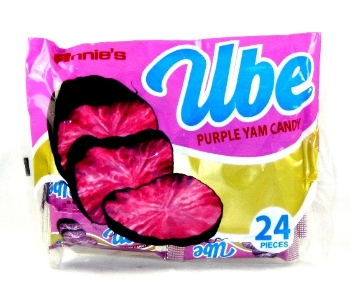 Annies Ube Candy