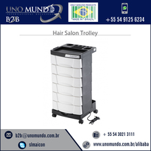 Low Price Salon Furniture Beauty and Hair Care Salon Trolley