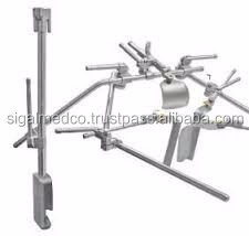 Thompson Retractor Quirúrgico Retractor abdominal