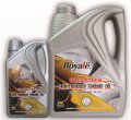 Multi Grade Engine Oil 20W50