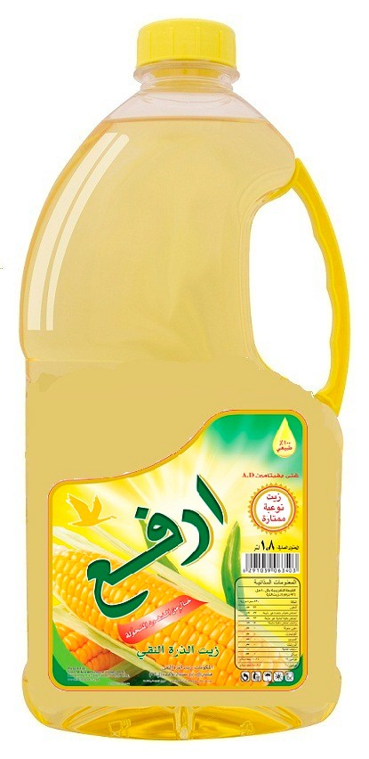 Sunflower Pure Oil