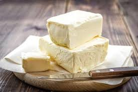 100 % Cow Milk Butter Unsalted Butter -82 % FAT