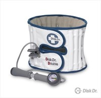 Disk Dr WG50 Back Treatment and Support Belt