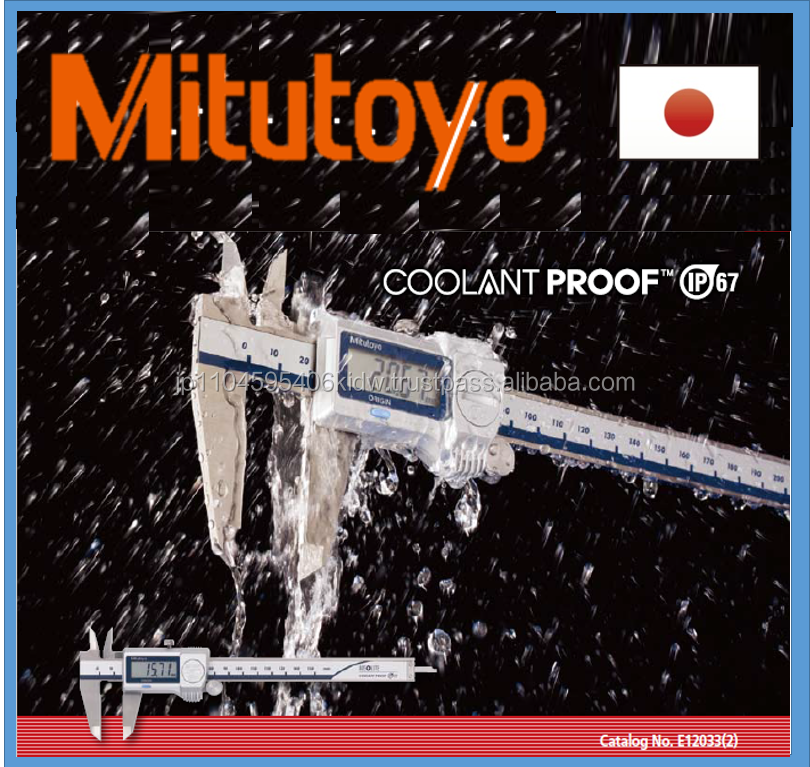 High quality and Accurate Gauge Blocks Mitutoyo caliper for trouble-free use