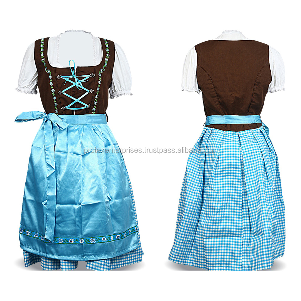 Best Dirndl Dress
