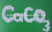 calcium carbonate coated filler use for HDPE ; LDPE ; LLDPE plastic products