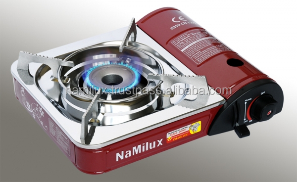 NAMILUX'S HOUSEHOLD - HIGH QUALITY portable gas stove - VIETNAM