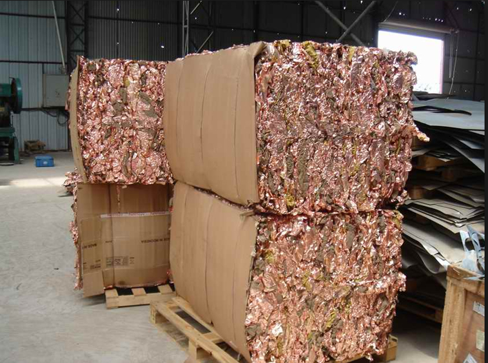 Hot sale!! Top quality Millberry Copper wire scrap 99.99% /copper cathodes