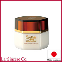 Smooth and Containing Manuka Honey beauty face cream Manuka's Cosmet B&H JELL CREAM15+ at reasonable prices