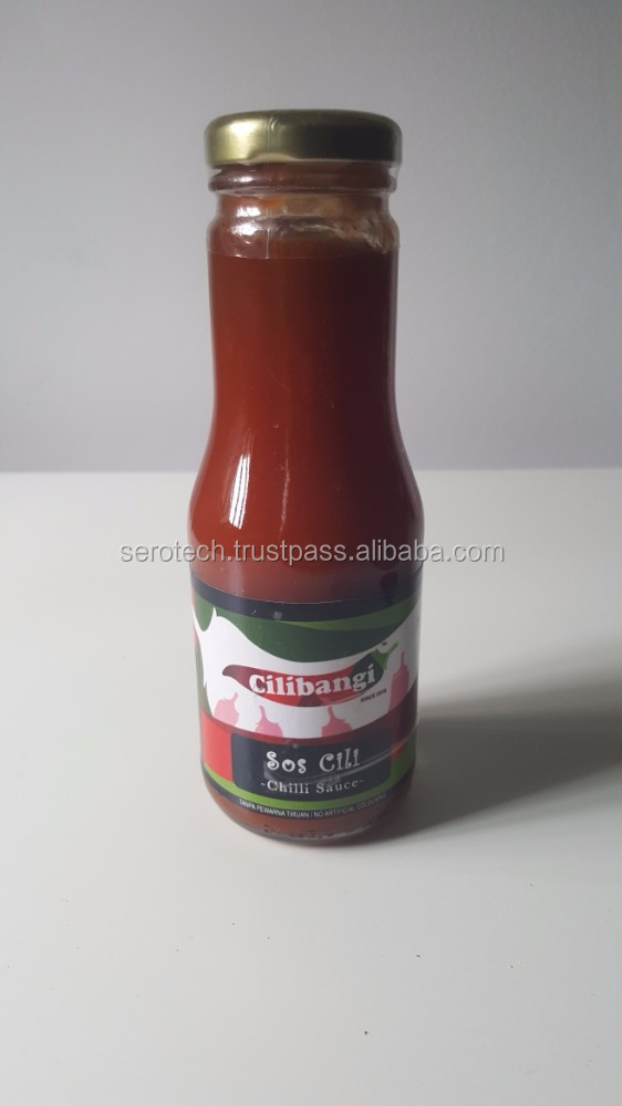 Chili Sauce from Malaysia