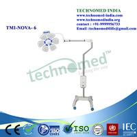led surgery operating portable dental light economic model medical devices supplier