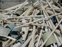 PVC soft pipe scrap supplier