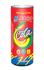 CARBONATED SOFT DRINK COLA FLAVOR 250ML