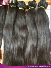 100 grams each 1 bundle straight hair extension very smooth, beauty, and strong