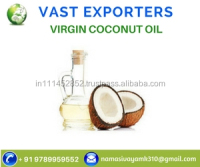 High Quality Indian Raw Organic Coconut oil