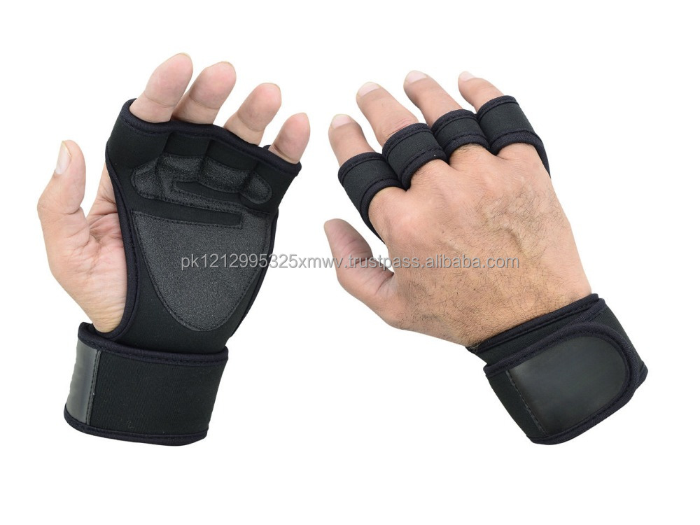 Weightlifting Gloves understanding and selecting well