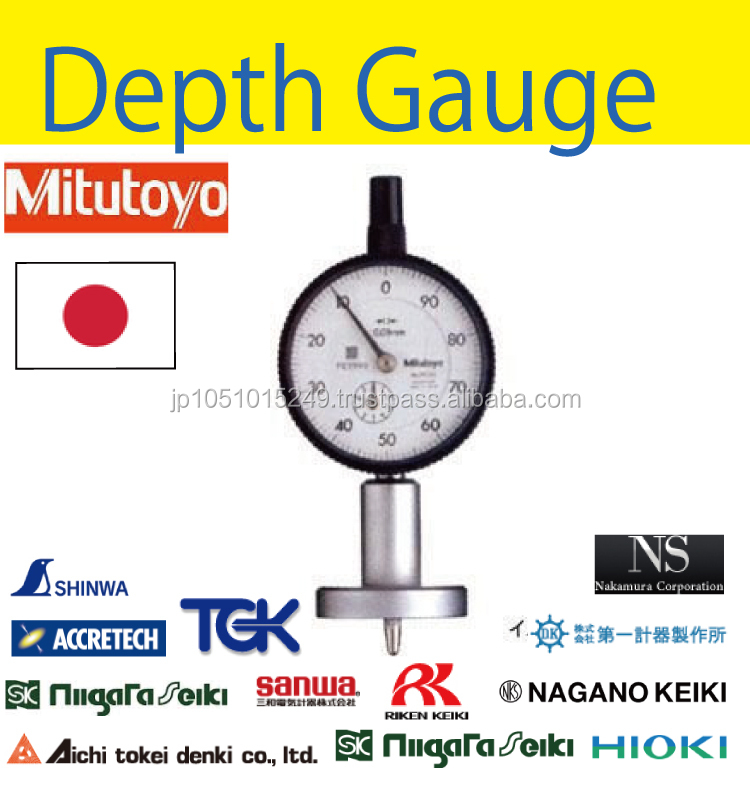 Superior Performance and Easy Installation granite measuring tools Measuring tools with multiple functions made in Japan