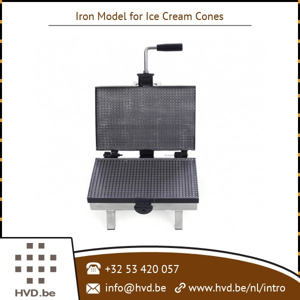 World Wide Supplier of Good Quality Waffle Machine with Long Working Life