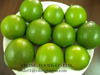 FRESH SEEDLESS LIME _ GOOD PRICE, HIGH QUALITY