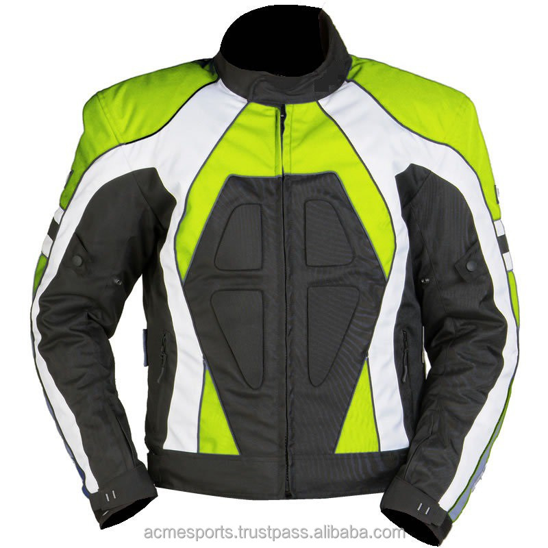 New Design High Quality Motorbike jackets -new design Codura Jacket Motorcycle Motorbike Jacket/Motorcycle Racing Textile Jacket
