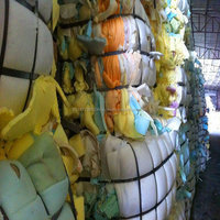 Polyurethane Foam Scrap,PU Foam Scrap forsale at a low rate
