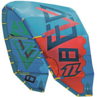 Factory Price 2015 North Evo Kiteboarding Kite