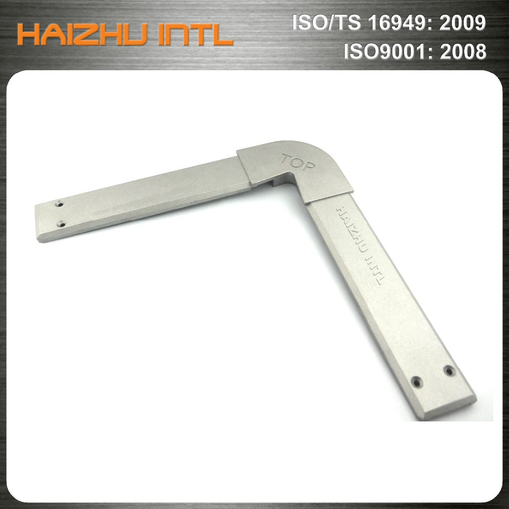 Customized aluminium forging, aluminum machining parts, aluminum gravity casting