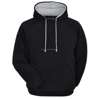 Custom design your own zip hoodie with side pockets