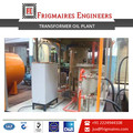 Sturdy Structure Effective Transformer Oil Plant Available from Trusted Supplier