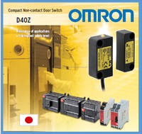 Accurate and Reliable magnetic door contact Omron switch for the versatile applications