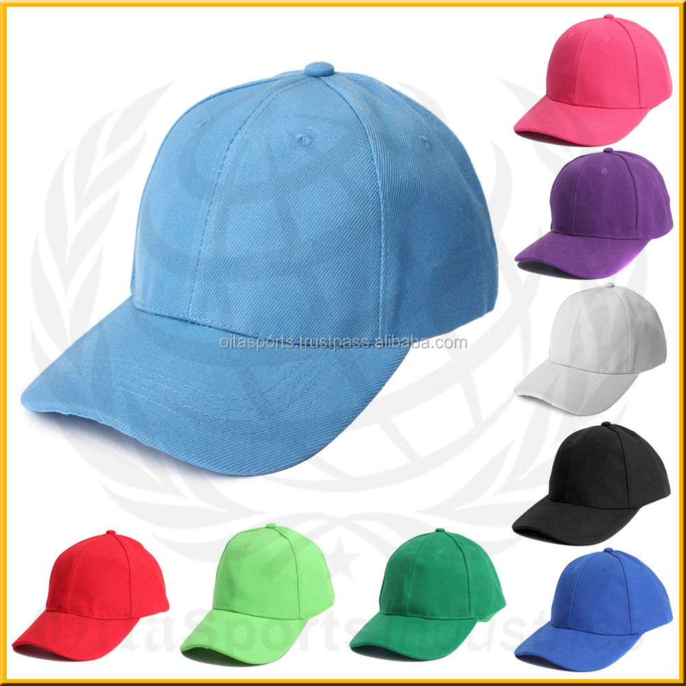 Cheap price promotional summer cotton solar fan caps baseball solar powered hats