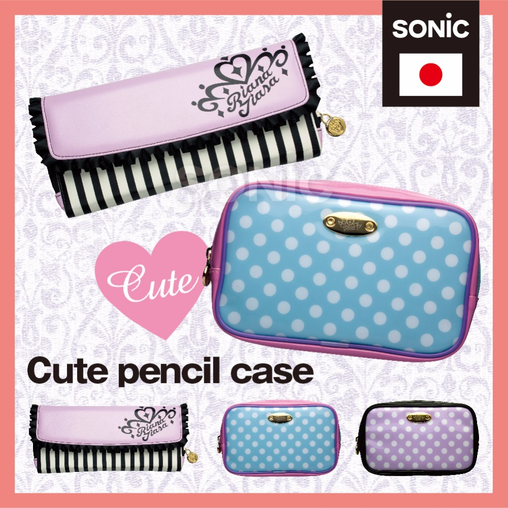 Convenient pencil case of girl pen case at reasonable prices , OEM available