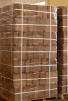 Cocopeat Blocks for Nursery plants potting