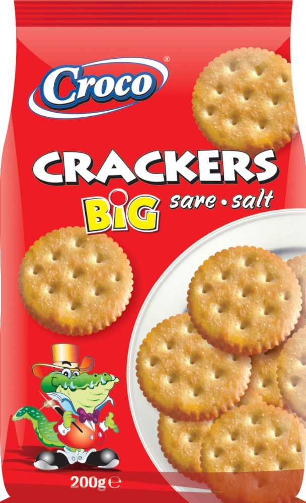 Croco Big Cracker